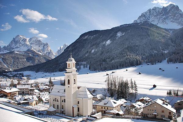 Franz Mair - Appartamenti per ferie a Sesto in Alta ...